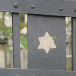 """the """"not-old"""" Jewish Cemetery"""