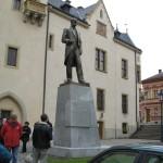1sr Czech President